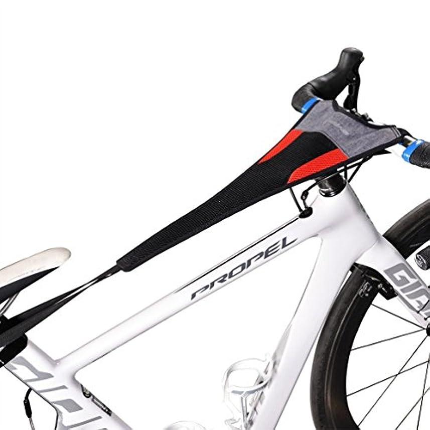 許す水没更新ROCKBROS ローラー台用 汗受けネット 汗取りパッド サイクルトレーナー用 パワーウエット スエットカバー セーフティネット スピンバイク用 フィットネスバイク用 エアロバイク用