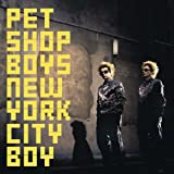 New York City Boy (Radio Edit)