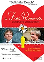 Fine Romance: Complete Collection [DVD] [Import]