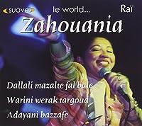 Le World...Zahouania