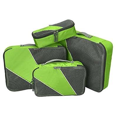 G4Free スーツケース アレンジケース オーガナイザー トラベル ポーチ 整理整頓 インナーバッグ 出張 旅行 パッキングキューブ