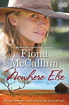 Nowhere Else by [McCallum, Fiona]