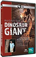 Nature: Raising the Dinosaur Giant [DVD] [Import]