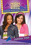 Disney High School Musical: Crunch Time - #4 (High School Musical Stories from East High)