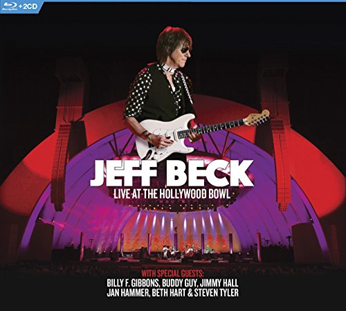 Live At The Hollywood Bowl (2CD+Blu-Ray)