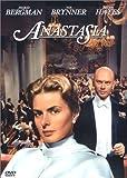 ANASTASIA-Ingrid bergman, Yul brynner by Ingrid Bergman