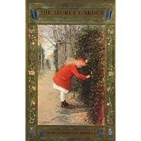 The Secret Garden [Illustrated] (English Edition)