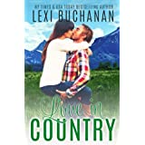 Love in Country: Volume 4
