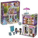 レゴ(LEGO) フレンズ エマのデザインスタジオ 41365 ブロック おもちゃ 女の子