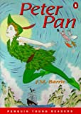 Penguin Yong Readers Level 3: PETER PAN (Large) (Penguin Young Readers, Level 3)