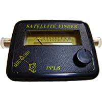 001 PPLS サテライトファインダー レベルチェッカー 衛星アンテナ調整器