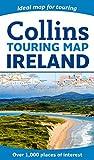 Collins Ireland Touring Map (Maps) 画像