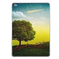iPad Air2 スキンシール apple アップル アイパッド A1566 A1567 タブレット tablet シール ステッカー ケース 保護シール 背面 人気 単品 おしゃれ 写真・風景 景色 風景 イラスト 002555