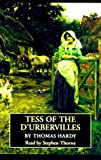 Tess of the D'Urbervilles (Cover to Cover Classics)