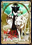 Wolf's Rain - Chapter One: in the Company of Wolves [Import anglais]