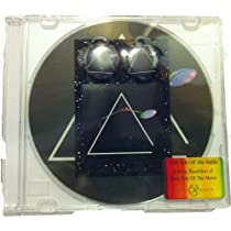 Dark Side Of The Rattle Audio CD (Black Deluxe w/ Sticker and Button Set) by Signal Ranch
