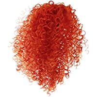 Dovewill 全8種類選ぶ 1/6  ブライスドール対応  おしゃれ  人形  高温ワイヤー製 ウィッグ  かつら ヘアピース  髪   - #2