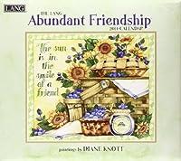 The Lang Abundant Friendship 2014 Calendar