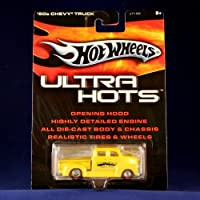 Hot Wheels Ultra Hots '50s Chevy Truck -- 2 of 36