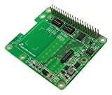sakura.io HAT for Raspberry Pi