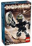 レゴ (LEGO) バイオニクル タフティー 8609