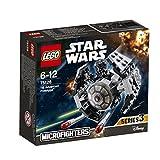 レゴ (LEGO) スター・ウォーズ マイクロファイター