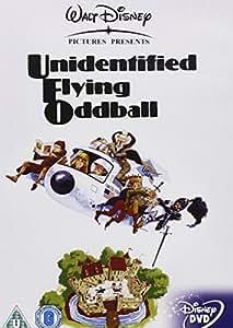 Unidentified Flying Oddball [DVD] [Import]