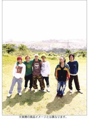 ORANGE RANGE トーク&グラビア集「チーズ☆バター☆ジューシーメー」の詳細を見る