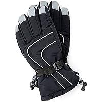 Riparo防水Thinsulateスキースノーボード冬暖かい手袋