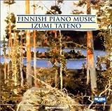 フィンランド・ピアノ名曲集 画像