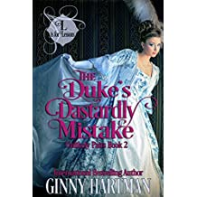 The Duke's Dastardly Mistake (Unlikely Pairs Book 2)