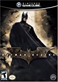 Batman Begins / Game