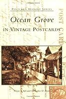 Ocean Grove in Vintage Postcards (Postcard History)