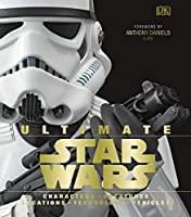 Ultimate Star Wars Deluxe Edition