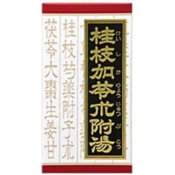 【第2類医薬品】桂枝加苓朮附湯エキス錠クラシエ 180錠