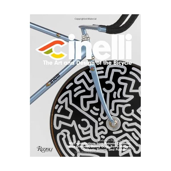 Cinelli: The Art and Des...の商品画像