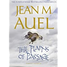 The Plains of Passage (Earth's Children Book 4)