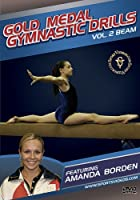 Gold Medal Gymnastics Drills: Beam [DVD]