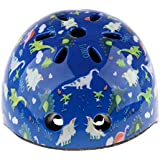 Baosity Kids Roller Skating Scooter Bike Outdoor Sport Safety Helmet Guard
