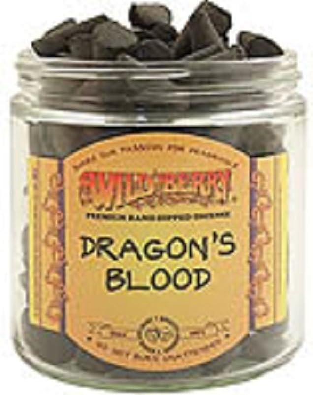 あえてギャラリー販売員50ワイルドベリーIncense Cones – Dragon 's Blood