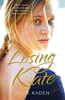Losing Kate by [Kaden, Kylie]