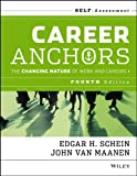 Career Anchors: The Changing Nature of Careers Self Assessment 画像
