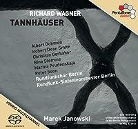 Tannhauser by Rundfunk-Sinfonieorchester Berlin (2013-08-05)