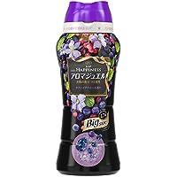 【大容量】 レノア ハピネス 香り付け専用剤 アロマジュエル サファイアベリーの香り 特大サイズ 885ml