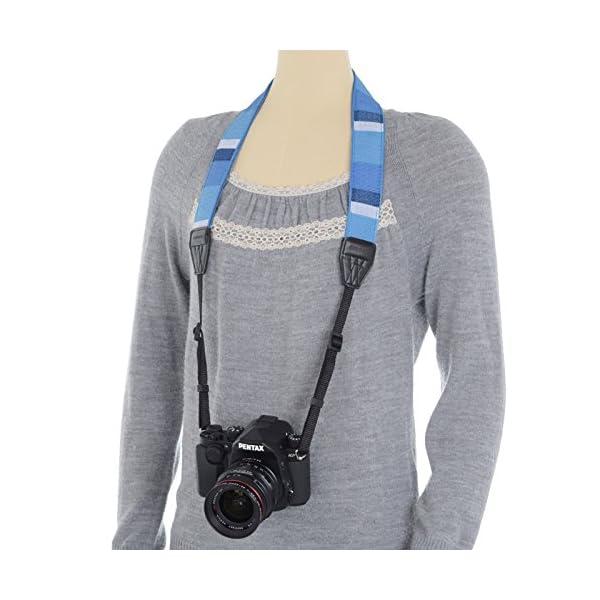 ARNUVO カメラストラップの紹介画像15