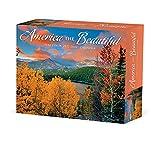America the Beautiful 2022 Box Calendar