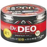 カーメイト 車用 除菌消臭剤 ドクターデオ(Dr.DEO) プレミアム 大型 置き型 無香 安定化二酸化塩素 500g D225