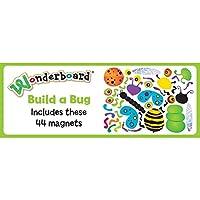 Dowling Magnets Build A Bug Magnet Set [並行輸入品]