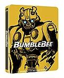バンブルビー ブルーレイ 限定スチールブック仕様 [Blu-ray リージョンフリー ※日本語無し](輸入版) -Bumblebee Steelbook -