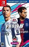 FIFA 19 CHAMPIONS EDITION - Switch  (【初回限定特典】デジタルコンテンツダウンロードコード(FIFA Ultimate Teamジャンボプレミアムゴールドパック最大20個(1×20週間)+UEFA Champions Leagueゴールド選手(出場チームのレート80~83のゴールド選手1人)+Cristiano RonaldoとNeymar Jr.の 7試合FUTレンタルアイテム+FIFAサウンドトラックアーティストがデザインした、スペシャルエディションのFUTユニフォーム)& 【Amazon.co.jp限定】オリジナルマイクロファイバークロス 同梱)